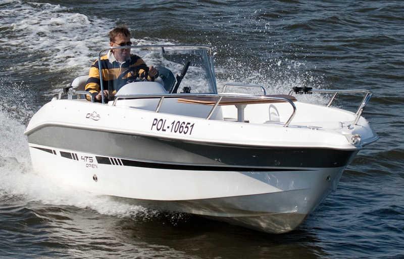 f hrerscheinfrei boote sportboote bis 15 ps sport boot