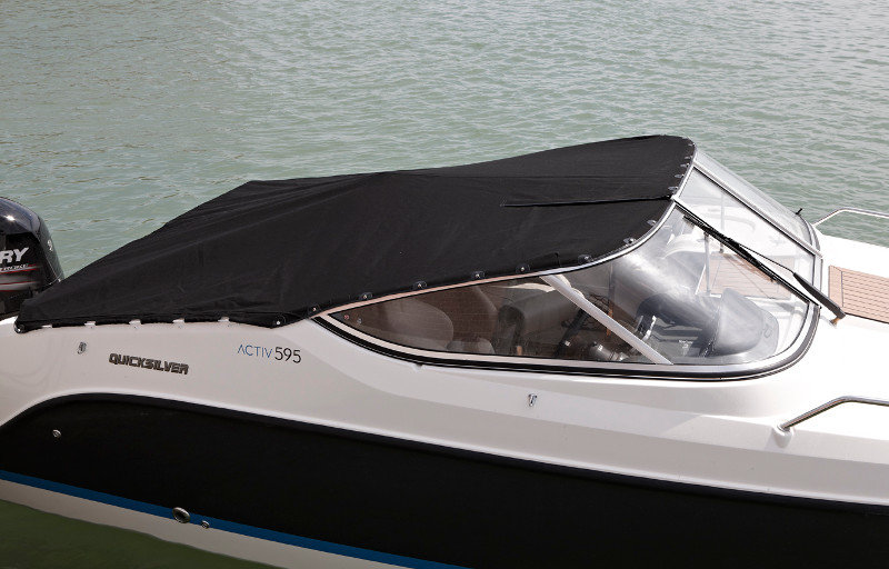 Quicksilver Activ 595 Cruiser